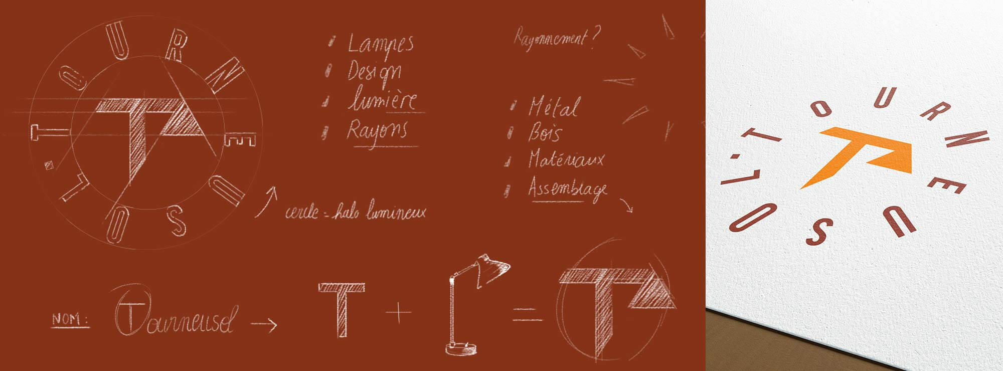 01 tourneusol logo recherches sketch lampe design identite brainstorming.jpg