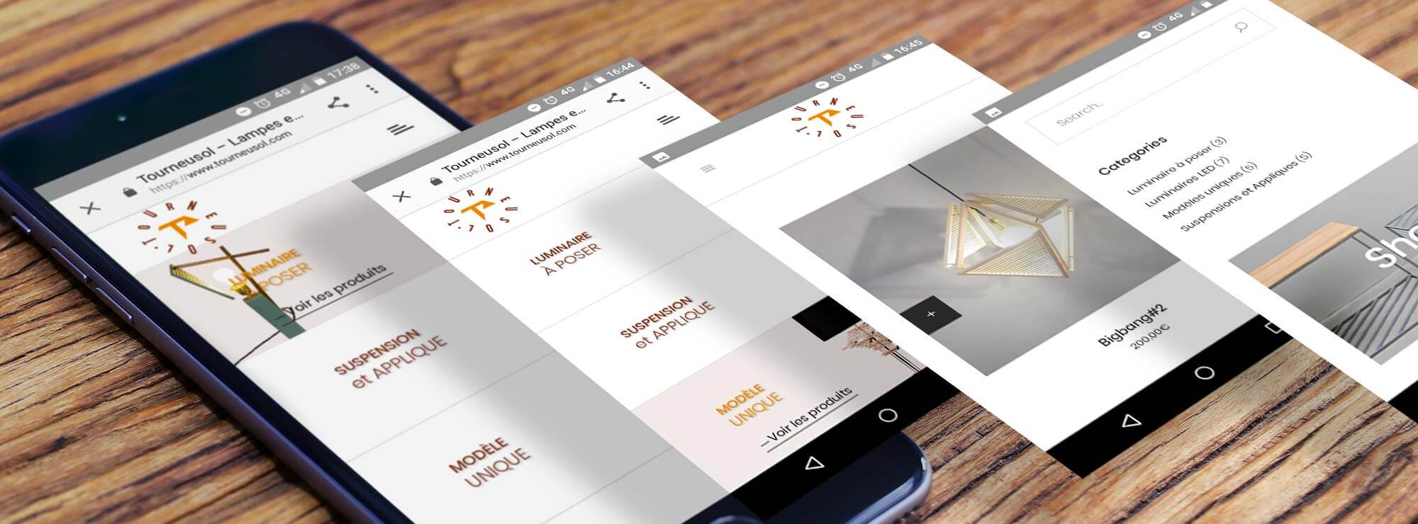 05 tournesol site responsive ecommerce bois lampe iphone.jpg