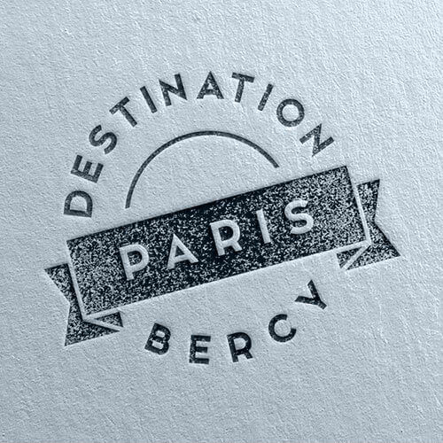 Project DESTINATION PARIS BERCY