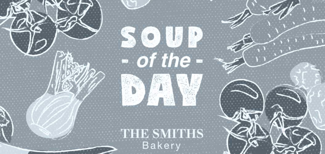 Projet The smiths bakery